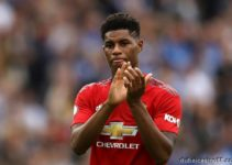 mourinho se thay the sanchez bang rashford